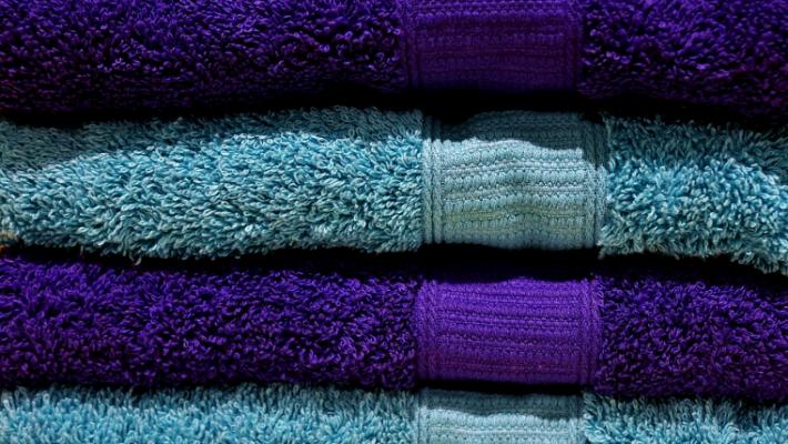 Roupas de cama e banho devem ser trocadas com mais frequência no verão