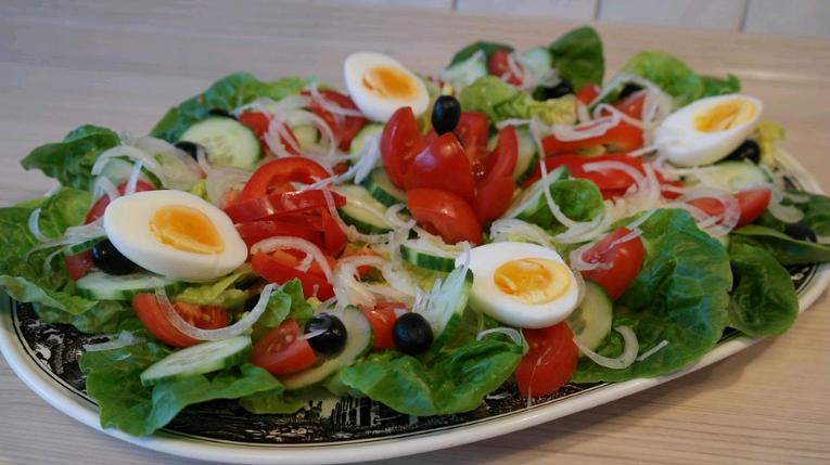 Alimentação saudável reflete numa qualidade de vida melhor