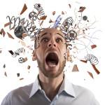 Estresse e ansiedade podem ser uma das causas da DTM