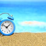 Como adaptar o corpo ao fim do horário de verão
